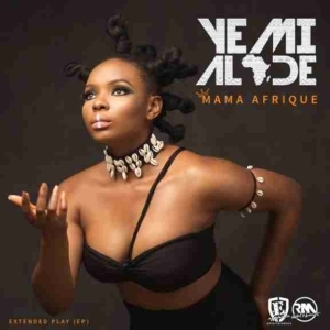 Yemi Alade - Africa (French Version)